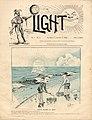 Light, Vol. 1, No. 21 (August 17, 1889) cover.jpg