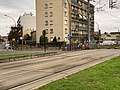 Ligne 4 Tramway Boulevard Édouard Vaillant Livry Gargan 2.jpg