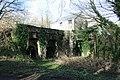 Lime kilns at Higher Kiln Quarry, Buckfastleigh - geograph.org.uk - 1137061.jpg