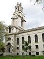 Limehouse, Church of St Anne - geograph.org.uk - 788888.jpg
