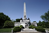 Lincoln's Tomb.JPG