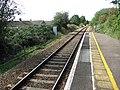 Lingwood Railway Station - geograph.org.uk - 1497717.jpg