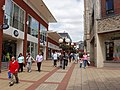 Lion Walk shopping centre, Colchester - geograph.org.uk - 189183.jpg