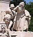Lissabon Statue des Marques de Pombal 04.jpg