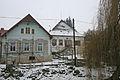 Litomyšl - hostinec Za vodou, čp. 394 a 393.JPG