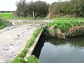 Little Downs Bridge over the North Stream - geograph.org.uk - 346060.jpg