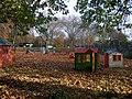 Little houses in Highbury Fields - geograph.org.uk - 615834.jpg