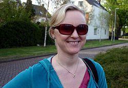 Liv Kristine Espenæs Krull