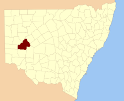 Livingstone NSW