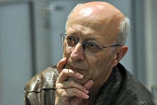 Ljubiša Rajić Serbian university professor of Scandinavian Studies