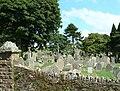 Llangynwyd Graveyard - geograph.org.uk - 53536.jpg