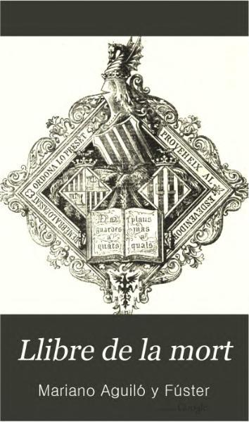 File:Llibre de la mort (1898).djvu