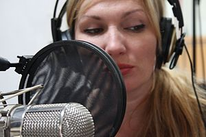Loene Carmen - Lo Carmen recording
