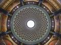 Lobby ceiling, U.S. Custom House, Philadelphia, Pennsylvania LCCN2010718987.tif