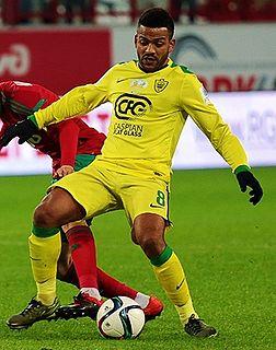 Lorenzo Ebecilio Dutch professional footballer