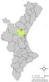 Localització de Marines respecte del País Valencià.png