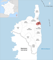 Locator map of Kanton Borgo.png