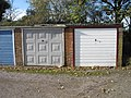 Lock-up Garages, Tring - geograph.org.uk - 1573766.jpg