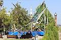 Lodrat ne parkun e qytetit te Ferizajit.jpg