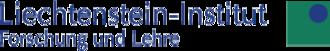 Liechtenstein Institute - Image: Logo Liechtenstein Institut