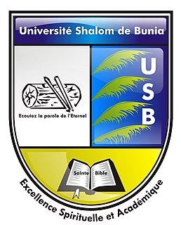 University Shalom of Bunia