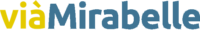 Logo de ViàMirabelle depuis le 3 septembre 2018.