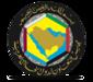 Logotipo del Consejo de Cooperación de los Estados Árabes del Golfo