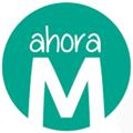 Logotipo de Ahora Madrid - Compacto.png