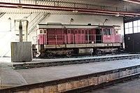 Lokomotivní depo Praha-Vršovice, lokomotiva řady 742 (1).jpg