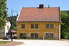 Lomnice (Lomnitz) - židovská škola.JPG