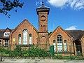 London-Plumstead, Plumstead Common, St Margaret's School 03.jpg