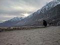 Lone ranger at baltit fort.jpg