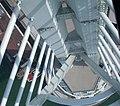 Looking down the Spinnaker Tower - geograph.org.uk - 815842.jpg