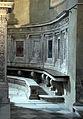 Lorenzo stagi e altri, coro marmoreo del duomo di pietrasanta, dal 1502-08.JPG