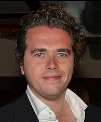 Picture of a band or musician: Lorne Balfe