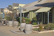 Los Olivos, California - Wikipedia on