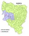 Loscorrales mapa.png