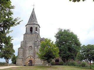 Loubejac Commune in Nouvelle-Aquitaine, France