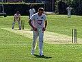 Loughton CC v Ardleigh Green & Havering-Atte-Bower CC at Loughton, Essex, England SX60 24.jpg