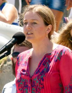 Louise Pratt Australian politician