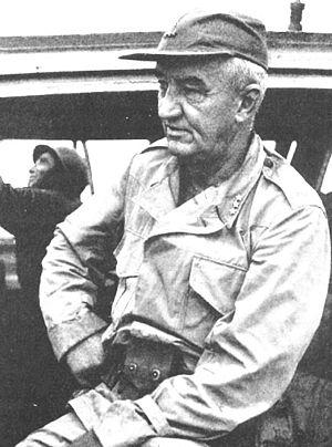 Rape during the occupation of Japan - Image: Lt G RL Eichelberger