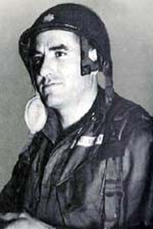 Robert G. Cole - LtCol. Robert G. Cole, U.S. Army, 101st Airborne