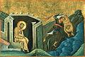 Lucian of Antioch (Menologion of Basil II).jpg