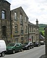 Luddenden and District Industrial Co-operative Society Ltd - New Road - geograph.org.uk - 810736.jpg