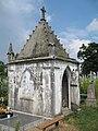 Ludmir cemetery Part III Лодомирське кладовище Частина третя 13.jpg