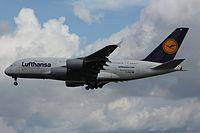 D-AIMF - A388 - Lufthansa