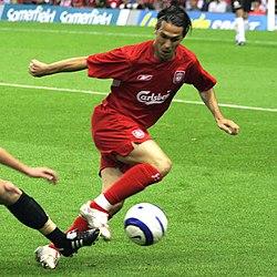 Футбол хави гарсия википедия