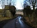 Lumb Gill Lane - geograph.org.uk - 1718029.jpg