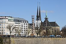 Luxembourg City from Adolphe Bridge 01.jpg