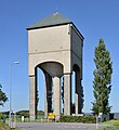 Luxembourg Dahl water tower 2012.jpg